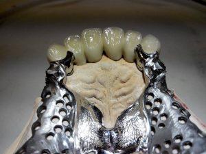 Dentcenter fogtechnika